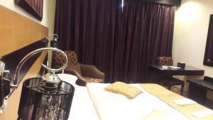 Rose Garden Hotel, Hotels  Riyadh - big - 18