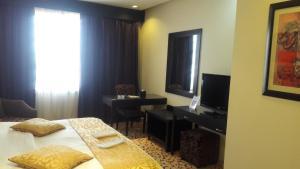 Rose Garden Hotel, Hotels  Riyadh - big - 16
