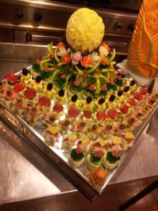Rose Garden Hotel, Hotels  Riyadh - big - 24
