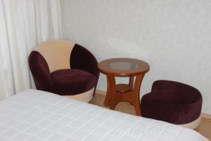 Roberto dangaus apartamentai, Apartmanok  Vilnius - big - 16