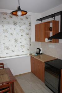 Roberto dangaus apartamentai, Apartmanok  Vilnius - big - 17