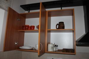 Roberto dangaus apartamentai, Apartmanok  Vilnius - big - 18