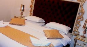 Rose Garden Hotel, Hotels  Riyadh - big - 51