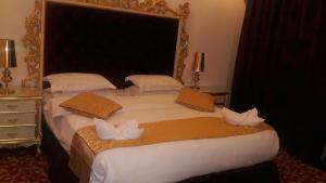 Rose Garden Hotel, Hotels  Riyadh - big - 50