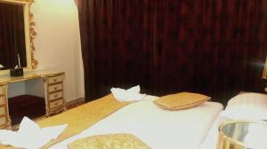 Rose Garden Hotel, Hotels  Riyadh - big - 49