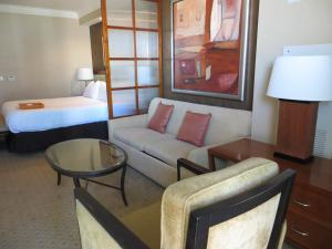 Privately Owned Condo at The Signature at MGM Grand