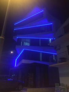 Natalija Twister Apartment, Apartmanok  Budva - big - 8