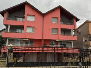 Apartments Suljovic