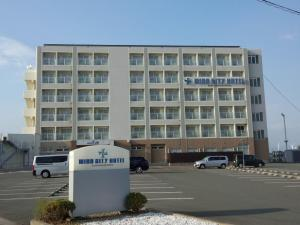 Тахара - Wind City Hotel