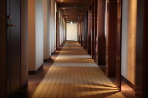 Tenku Hotel Kairo, Hotely  Tonosho - big - 31