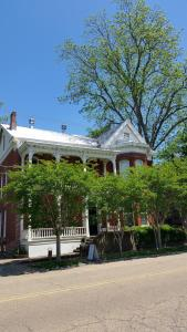Виксберг (Миссиссипи) - Baer House Inn