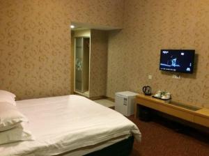 Yiwu Guoxin Hotel, Hotels  Yiwu - big - 9
