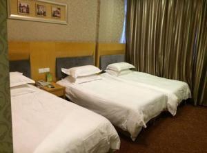 Yiwu Guoxin Hotel, Hotels  Yiwu - big - 12