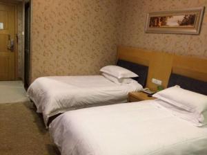 Yiwu Guoxin Hotel, Hotels  Yiwu - big - 13