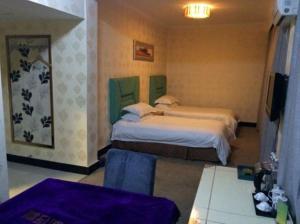 Yiwu Guoxin Hotel, Hotels  Yiwu - big - 4