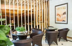 Yiwu Guoxin Hotel, Hotels  Yiwu - big - 18