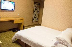 Yiwu Guoxin Hotel, Hotels  Yiwu - big - 19