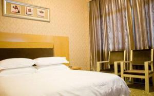 Yiwu Guoxin Hotel, Hotels  Yiwu - big - 22