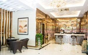 Yiwu Guoxin Hotel, Hotels  Yiwu - big - 23