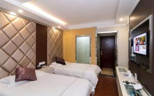 Yiwu Xinze Hotel, Hotels  Yiwu - big - 7