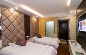 Yiwu Xinze Hotel, Hotels  Yiwu - big - 8