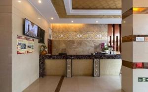 Yiwu Xinze Hotel, Hotels  Yiwu - big - 9