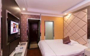 Yiwu Xinze Hotel, Hotels  Yiwu - big - 15