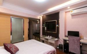Yiwu Xinze Hotel, Hotels  Yiwu - big - 16