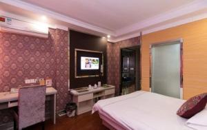 Yiwu Xinze Hotel, Hotels  Yiwu - big - 3