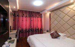 Yiwu Xinze Hotel, Hotels  Yiwu - big - 19