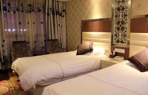 Yiwu Xinze Hotel, Hotels  Yiwu - big - 21