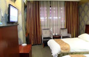 Yiwu Xinze Hotel, Hotels  Yiwu - big - 22