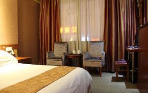 Yiwu Xinze Hotel, Hotels  Yiwu - big - 2