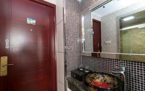 Yiwu Xinze Hotel, Hotels  Yiwu - big - 24