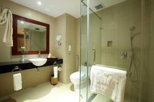 GOPATEL Hotel & Spa, Отели  Дананг - big - 31