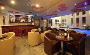 GOPATEL Hotel & Spa, Отели  Дананг - big - 65