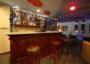 GOPATEL Hotel & Spa, Отели  Дананг - big - 44