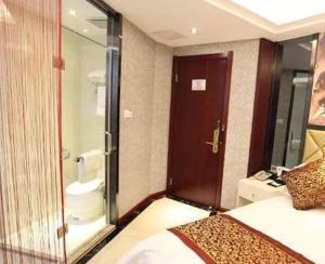 Yiwu Jian'ai Fengshang Inn, Hotels  Yiwu - big - 10