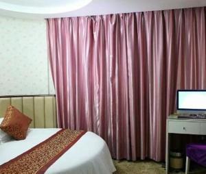 Yiwu Jian'ai Fengshang Inn, Hotel  Yiwu - big - 8