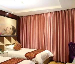 Yiwu Jian'ai Fengshang Inn, Hotels  Yiwu - big - 4