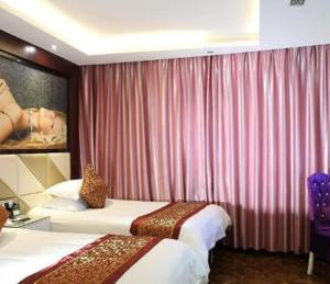 Yiwu Jian'ai Fengshang Inn, Hotels  Yiwu - big - 2