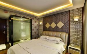 Yiwu Feinidi Inn, Hotels  Yiwu - big - 1