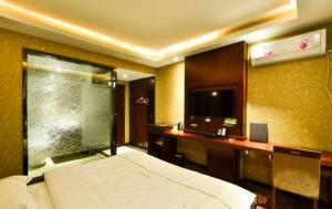 Yiwu Feinidi Inn, Hotely  Yiwu - big - 9