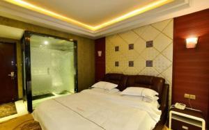 Yiwu Feinidi Inn, Hotely  Yiwu - big - 8