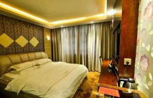 Yiwu Feinidi Inn, Hotely  Yiwu - big - 7