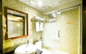 Yiwu Feinidi Inn, Hotely  Yiwu - big - 4