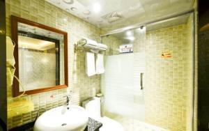 Yiwu Feinidi Inn, Hotels  Yiwu - big - 2
