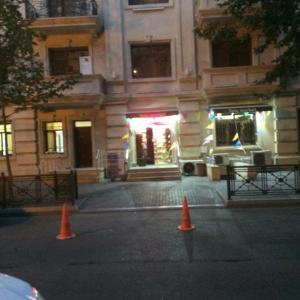 Апартаменты Площадь Азнефть - фото 25