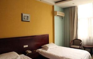 Bohao Inn, Hotels  Yiwu - big - 5