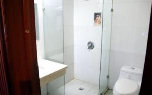 Bohao Inn, Hotels  Yiwu - big - 8